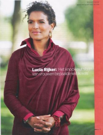 lucia rijker million dollar baby